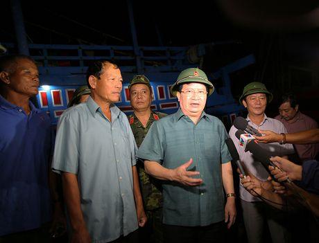 Bang moi cach bao dam an toan tinh mang, tai san cho dan - Anh 1