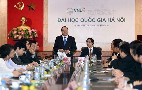 Thu tuong: Thuoc do giao duc dai hoc la bao nhieu sinh vien khoi nghiep thanh cong - Anh 2