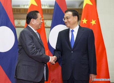 Bao Nhat: Lao huong toi My de thoat Trung? - Anh 2