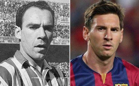 No sung truoc Deportivo, Messi pha them mot ky luc - Anh 1