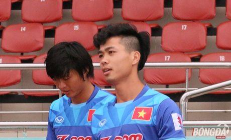 'Be show', Tuan Anh chan thuong, Cong Phuong du bi - Anh 1