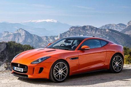 Diem mat xe sang cua Jaguar 'trinh lang' tai VIMS 2016 - Anh 10
