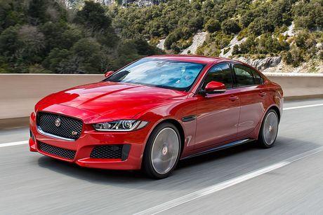 Diem mat xe sang cua Jaguar 'trinh lang' tai VIMS 2016 - Anh 2