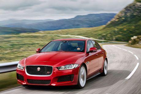 Diem mat xe sang cua Jaguar 'trinh lang' tai VIMS 2016 - Anh 3