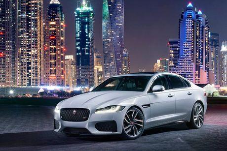 Diem mat xe sang cua Jaguar 'trinh lang' tai VIMS 2016 - Anh 4