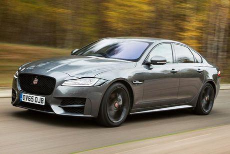 Diem mat xe sang cua Jaguar 'trinh lang' tai VIMS 2016 - Anh 5