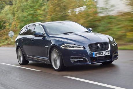 Diem mat xe sang cua Jaguar 'trinh lang' tai VIMS 2016 - Anh 6