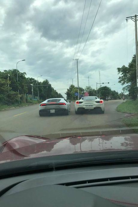 Cuong Do la loi dan sieu xe tram ty khoi dong Car Passion - Anh 4