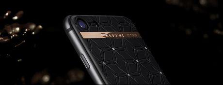 iPhone 7 phien ban dac biet cho phai nu gia 7.200 USD - Anh 7