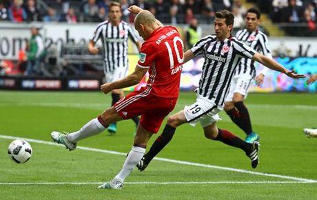 Bundesliga: Dortmund va Bayern cung 'han' - Anh 3