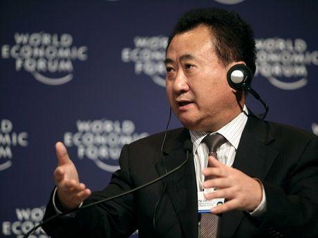Ai la nguoi vuot Jack Ma de giau nhat Trung Quoc? - Anh 1