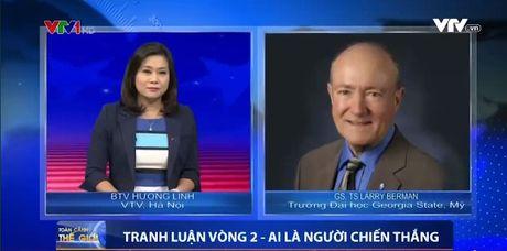 Donald Trump hay Hillary Clinton se la tan Tong thong My? - Anh 2
