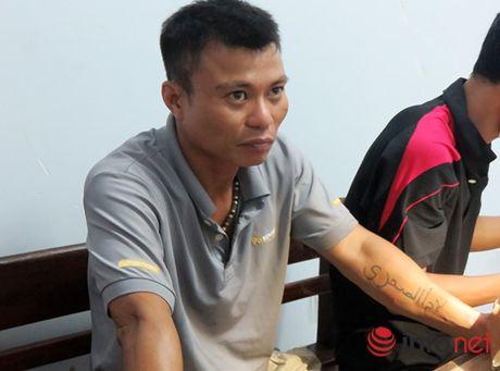 Vu bai tam Man Thai: Nghi pham khai da moc mat nan nhan trong con ngao da - Anh 1