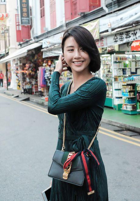 Doan phim 'Doi cho ta bao lan doi muoi' di du lich nhu dien thoi trang - Anh 11