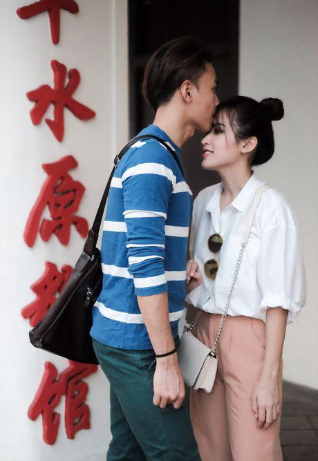 Doan phim 'Doi cho ta bao lan doi muoi' di du lich nhu dien thoi trang - Anh 12