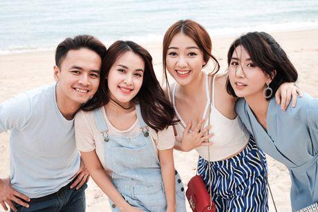 Doan phim 'Doi cho ta bao lan doi muoi' di du lich nhu dien thoi trang - Anh 2
