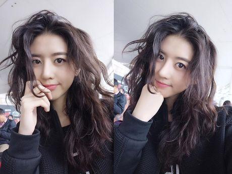 Hot girl Singapore sinh nam 1999 co ve dep tu nhien nhu nu than - Anh 11