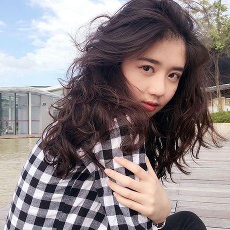 Hot girl Singapore sinh nam 1999 co ve dep tu nhien nhu nu than - Anh 9