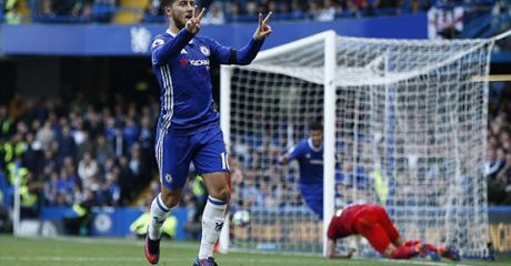 Highlight: Chelsea 3-0 Leicester (Vong 8 NHA) - Anh 1