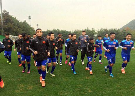 Den Han Quoc, DTVN sap dau doi 5 lan vo dich K-League - Anh 7
