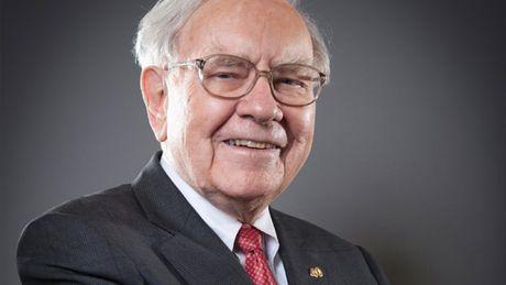Thoi quen don gian giup Warren Buffett tro thanh ty phu the gioi - Anh 1