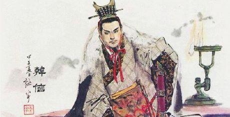 'Nhan, nhuong' khong phai hen yeu ma la khi chat cua nguoi quan tu - Anh 3