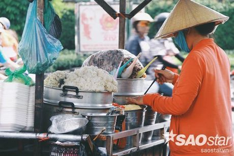 Sang Sai Gon 'chang voi duoc dau'! - Anh 3