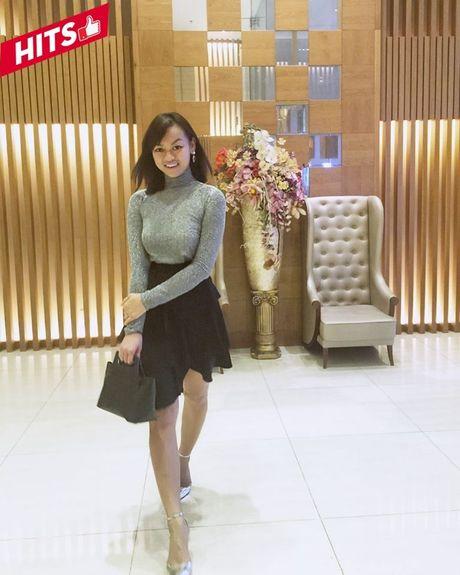 Chao mung den voi tuan le streetstyle muon mau cua Angela Phuong Trinh, Quynh Mai va dan sao Viet - Anh 3