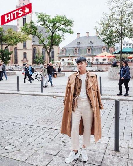 Chao mung den voi tuan le streetstyle muon mau cua Angela Phuong Trinh, Quynh Mai va dan sao Viet - Anh 5