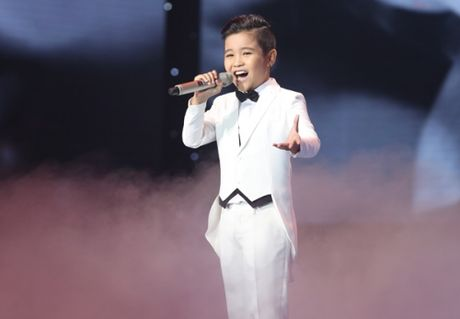 Ban ket The Voice Kids 2016: Lo dien top 3 giong ca nhi xuat sac - Anh 3