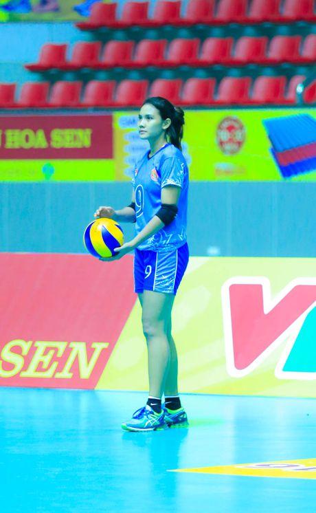 Ngam dung nhan cua Hoa khoi VTV Cup 2016 - Anh 4