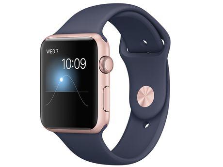 Chiec smartwatch dang gia - Anh 1