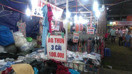Ban hang nhai, hoi cho thanh tuu kinh te phai dong cua som - Anh 1