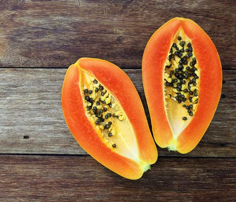 5 loai thuc pham cung cap nhieu vitamin C hon cam - Anh 2