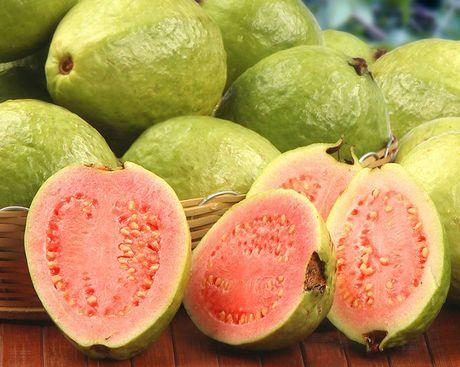 5 loai thuc pham cung cap nhieu vitamin C hon cam - Anh 3