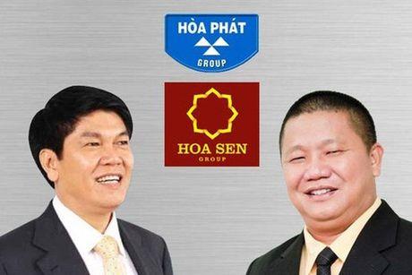 'Thang do hoi' khuynh gia bai san, hotgirl Viet cuoi ty phu Tay - Anh 2