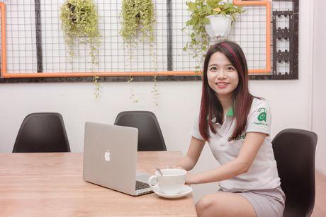 'Thang do hoi' khuynh gia bai san, hotgirl Viet cuoi ty phu Tay - Anh 3