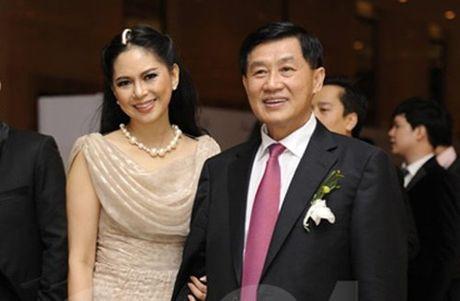 Su trung hop la ky giua Tang Thanh Ha va me chong dai gia - Anh 3
