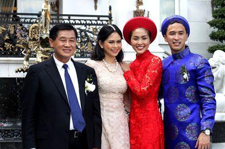Su trung hop la ky giua Tang Thanh Ha va me chong dai gia - Anh 4