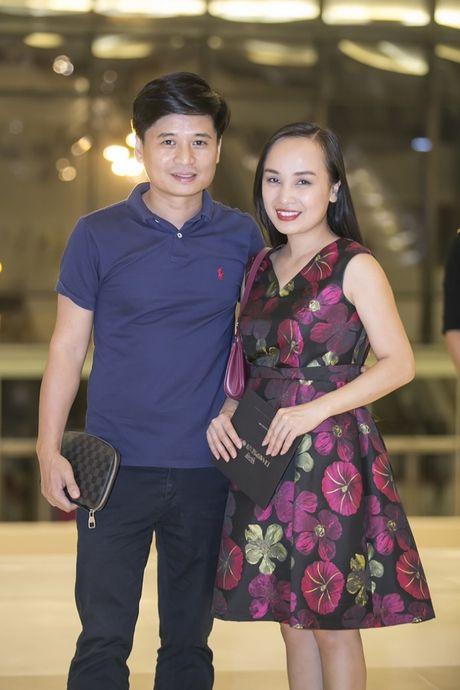 Sao Viet no nuc toi xem Diamond show cua Dam Vinh Hung - Anh 10