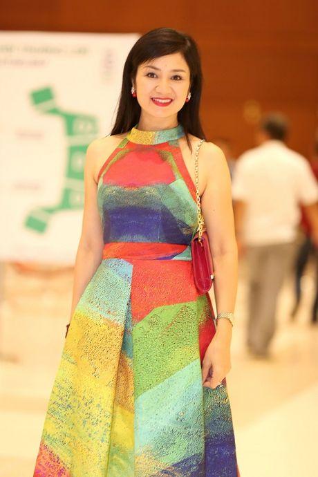 Sao Viet no nuc toi xem Diamond show cua Dam Vinh Hung - Anh 5