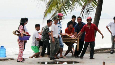 Bat nong nghi pham giet bao ve bai tam Man Thai - Anh 1