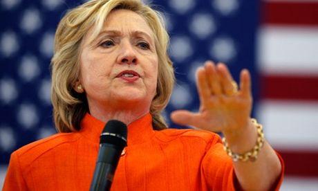 Ba ke giup ba Clinton mo rong canh cua vao Nha Trang - Anh 1