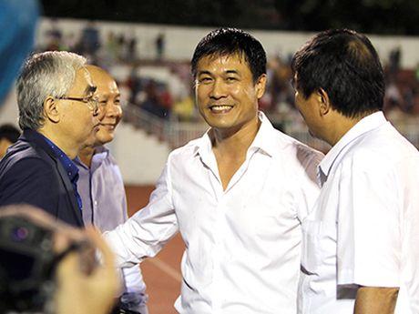 HLV Le Thuy Hai: 'Cong Phuong tien bo cham hon Tuan Anh va Xuan Truong' - Anh 2