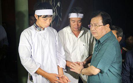 'Thanh pho Dong Hoi lan dau tien bi ngap gan nhu toan bo' - Anh 2