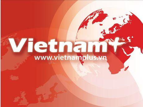 Nghi van cong nhan roi khoi cong trinh thi cong duong sat tren cao - Anh 3