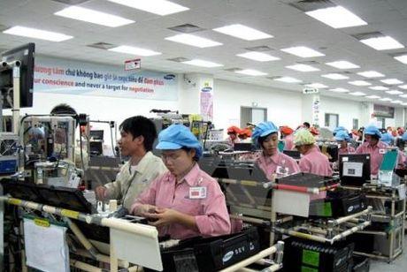 Viet Nam nhap khau ngay cang nhieu tu Han, Nga, Thai - Anh 1