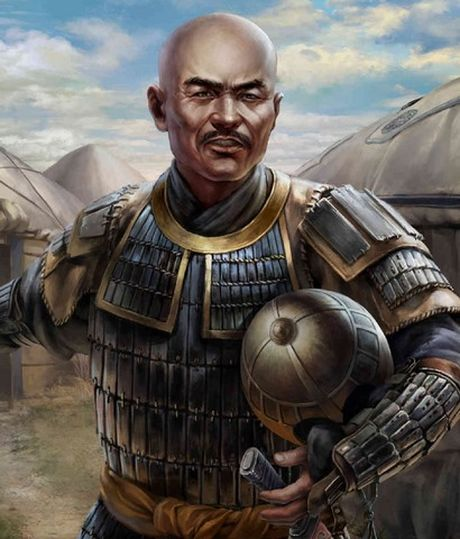 Thanh Cat Tu Han: Nguoi 'truyen giong' vo dich the gioi - Anh 5