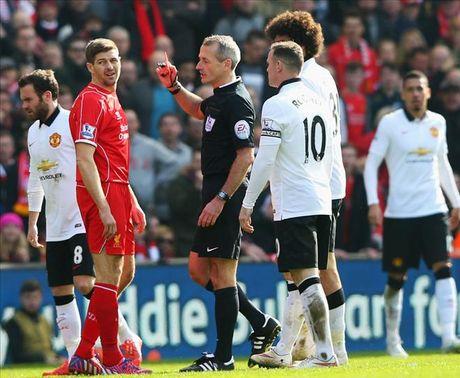 Thong tin quan trong va du doan tran Liverpool vs Man United - Anh 2