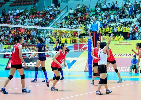 Du am VTV Cup 2016: Khoang cach Viet-Thai - Anh 1